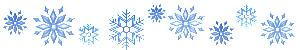 SnowflakesBorder